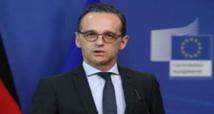Germany's top diplomat wants Libya summit this year