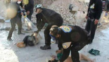 OPCW report to identify culprits of Syria chemical weapons attacks