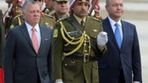 Jordan's king approves fourth cabinet reshuffle in 18 months