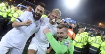 Finland celebrates historic football success with Euro 2020 spot