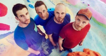 Coldplay releases song lyrics in small New Zealand paper