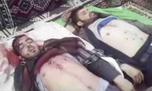 Homs 'massacre' spurs calls for Syria action