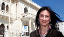 Malta businessman charged over journalist's murder, pleads not guilty