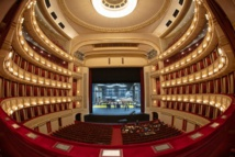 'Orlando' world premiere to shake gender norms at Vienna State Opera