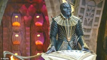 The first bedtime story in Klingon to be released