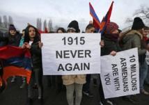 US Senate passes resolution calling killing of Armenians genocide