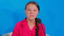 Teen climate activist Greta Thunberg is getting a Hulu documentary