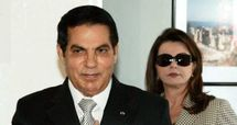 Ousted Tunisian strongman's kin says ready to face justice