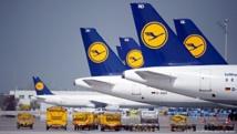 German union threatens Lufthansa with further strikes
