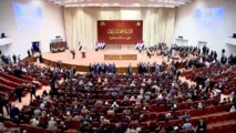 Iraqi parliament votes for foreign troops to leave after US strike
