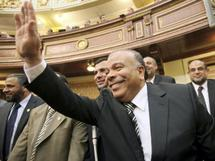 Egypt politicians differ on reported cabinet changes