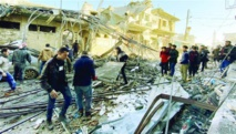 Syrian jets kill 18 civilians in Idlib
