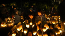 Japan marks 25th anniversary of deadly Kobe earthquake