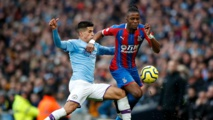 fernandinho own goal sees Man City draw 2-2 with Crystal Palace