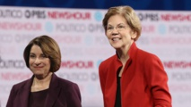 The New York Times endorses two Democrat candidates for 2020 election
