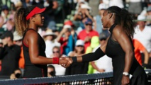 Winning starts for Osaka, S Williams and Federer at Australian Open