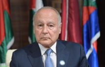 Arab League: Trump plan is a 'great violation' of Palestinian rights