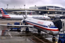 American Airlines pilots sue to halt trips to China on virus fears