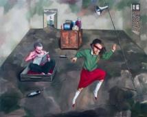 David Hockney retrospective opens doors to public in Hamburg