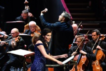 Petrenko stages all-women opera with a message for the modern world