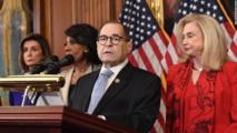Senate hears closing arguments in Trump impeachment trial