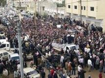 Lebanon sucked into Syria unrest: analysts