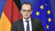 Maas calls for more German military engagement in global crises