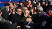 Turkey rearrests activist Kavala hours after 2013 protests acquittal