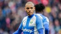 striker Braithwaite