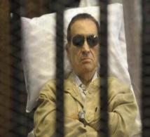 'Depressed' Mubarak's health worsens: report