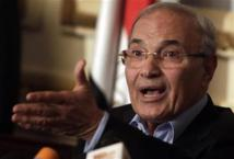 Thousands demand Shafiq ban from Egypt election