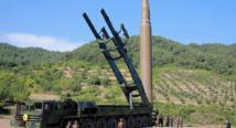 Seoul: North Korea fires two ballistic short-range missiles