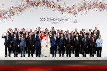 G20 leaders to inject 5 trillion dollars into global economy