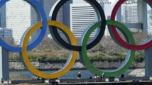 officials eyeing July 23, 2021, start for postponed Olympics