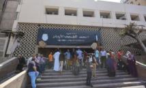 15 medics at Egypt's cancer institute test positive for coronavirus