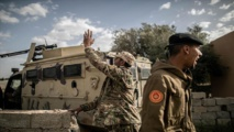 Libya's UN-backed government recaptures two cities from Haftar forces