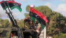 Four people killed in fighting in Libyan capital