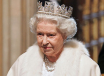 Anglican head hails 'dignity and faith' as Queen Elizabeth turns 94