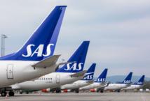 Airline SAS plans to cut half its workforce due to virus standstill