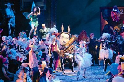 Salzburg Festival set for new adventures