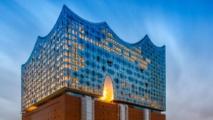 Hamburg's Elbphilharmonie to start in September