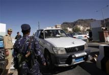 Yemen security forces retake interior ministry