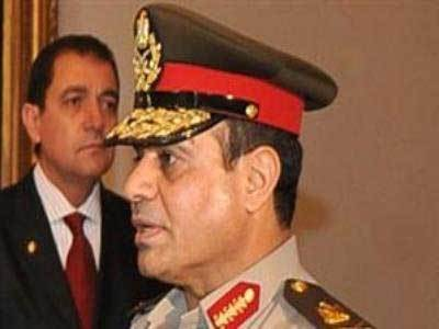 US says new Egypt defense minister wants close ties