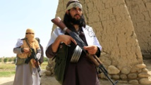 Several killed in Afghanistan as militants attack checkpoints