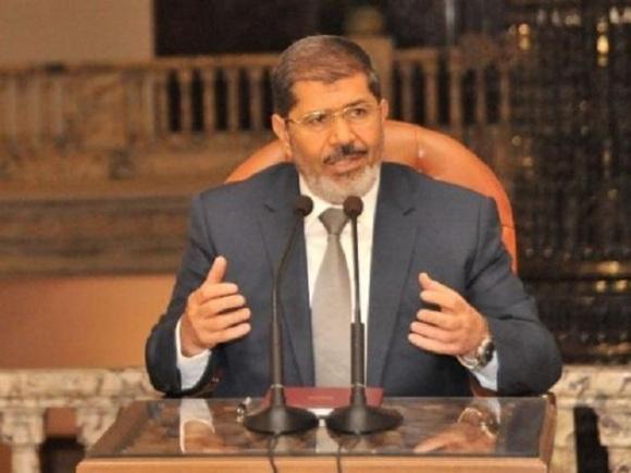 Egypt police warn anti-Morsi protesters