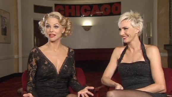 Musical hit gurus to produce 2013 Oscars