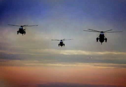 Syria rebels target regime air power