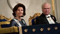 Swedish king returns to Stockholm to praise residents' virus response