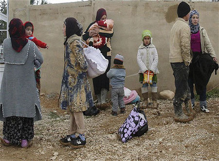 UN increases Syria appeal to $347 million