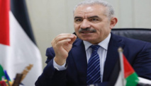Palestinian PM: Israeli annexation plans are 'existential threat'